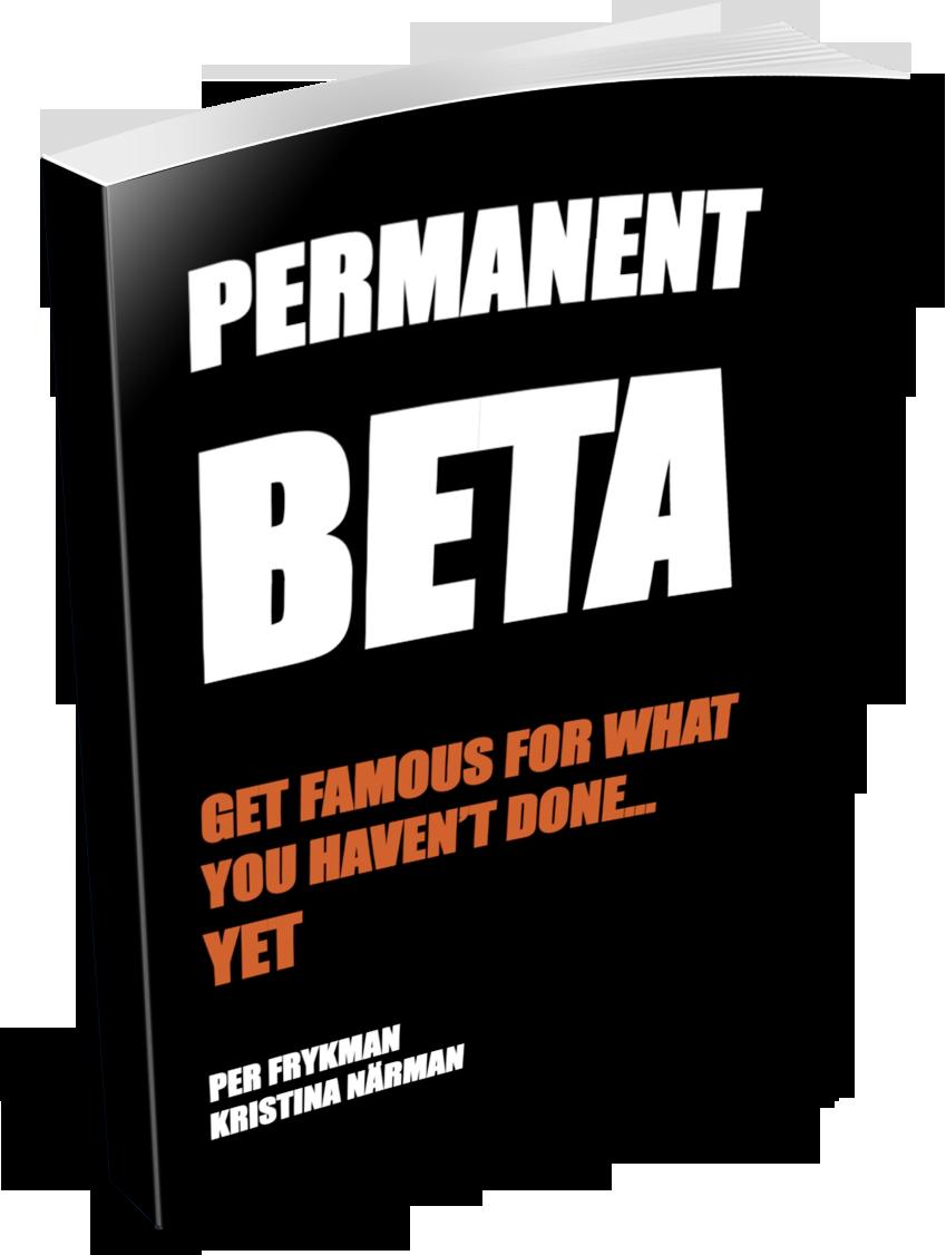 permanent beta
